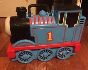 Thomas the Train Carrying Case Cambridge Kitchener Area image 1
