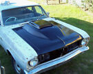 FORD FALCON XY XW XT XR HUGE BOSS Bulge & Scoop Fibreglass Bonnet