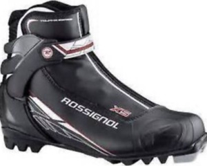 ROSSINYOL CROSS COUNTRY SKI BOOTS (s.37) NNN