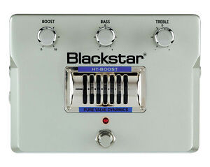 pédale ht-boost de Blackstar