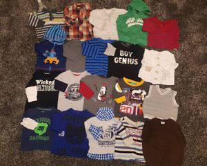 3-6 mo boys clothing