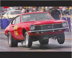 MAVERICK RACE CAR