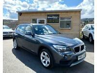 2013 BMW X1 xDrive 20d SE 5dr ESTATE Diesel Manual