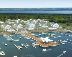 SHORT OR LONG TERM RENTAL AT FRIDAY HARBOUR