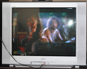 Sony Wega 36 Inch TV