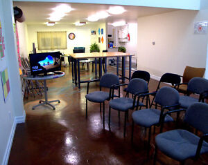Evening, weekend meeting space available Kitchener / Waterloo Kitchener Area image 6