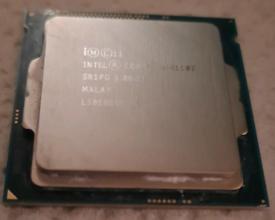 Intel Core i3-4150T + Akasa Low-profile Cooler