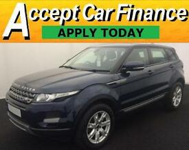Land Rover Range Rover Evoque FROM £98 PER WEEK!