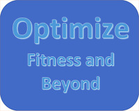Optimize: Fitness and Beyond. Personal Training. FREE MEETING