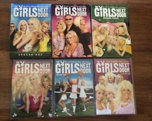 Girls next door Series