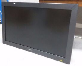 """Philips BDL4221v 42"""" monitor Great for home studio"""