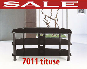 tv media console & cabinets, home office tv mount stands, 7011t