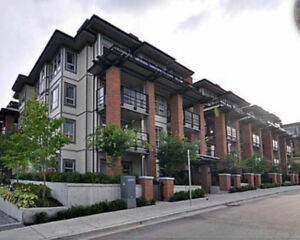 Beautiful Vancouver 2Bed2Bath+den for rent