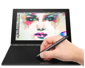 New Yoga Book 2-in-1 laptop tablet Real Pen 64GB IPS 1080 Office