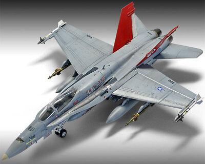 Academy 12520 USMC F/A-18 + VMFA-232 RED DEVILS 1/72 kor