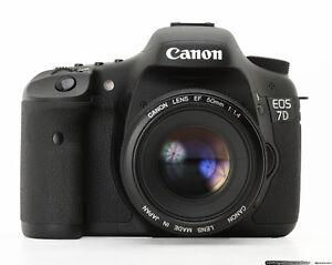 Canon 7D MarkI + objectif Sigma 24-70 f/2.8