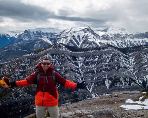 ISO room for rent from June - October in Banff or Canmore