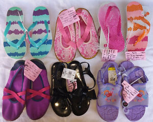Older Girls Size 2, 3, 4 Shoes & Boots & Sandals & Sneaker etc.. London Ontario image 5