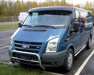 Sun Visor for Ford Transit 2000 onwards. Van Sunvisor.