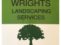 WRIGHTS LANDSCAPING SERVICES