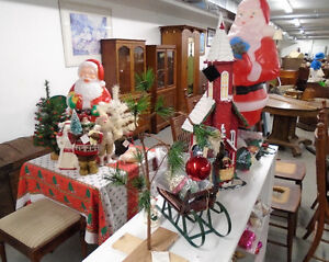 More Christmas at the Hilltop Antique Market in Delaware! London Ontario image 3
