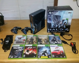 Xbox 360 Halo4 Special Edition 320GB