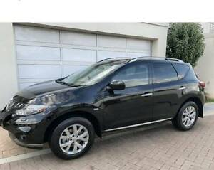 2013 Nissan Murano Wagon **12 MONTH WARRANTY** West Perth Perth City Area Preview