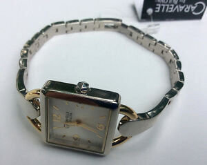 New with Tag, Caravelle by Bulova Women's (45L110) Bangle Watch Peterborough Peterborough Area image 2