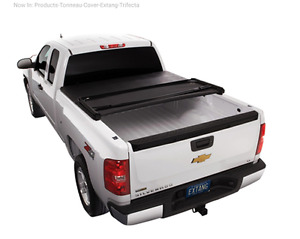 Truck Cover Full Size Leather