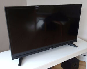 32 inch LED TV Toshiba. Very good condition!