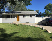 Close to UofR - 3 Bedroom house