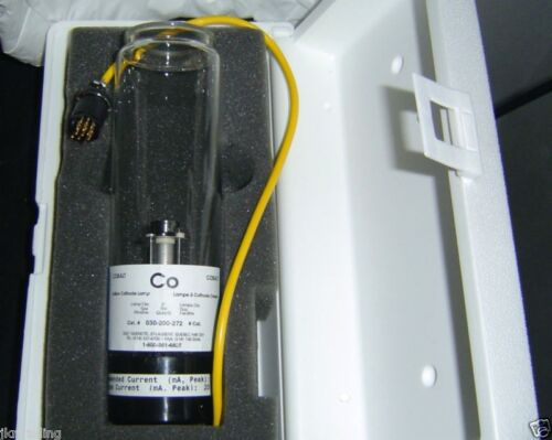 SCP SCIENCE HOLLOW CATHODE LAMP 030-200-272