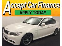 BMW 318 FROM £43 PER WEEK!