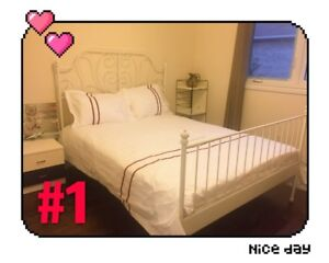 Quite, Clean, Private Room in Richmond Hill - Hwy7/Leslie