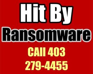 Ransomware – Need help with Ransomware ░▒ FREE ESTIMATE ░▒