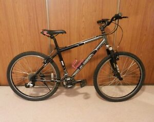 Iron Horse 24 Speed - Top condition - Recently serviced.