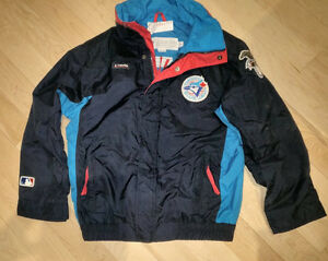 Columbia Blue Jays spring coat, men's S