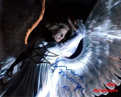 EMMA THOMPSON.. Angels In America Beauty - SIGNED