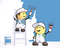 HOUSE PAINTER $30/hr.