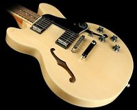 Looking for a Epiphone ES-339 in Natural