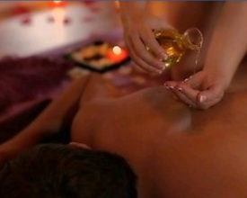 Aromatherapy Massages for Men and Women