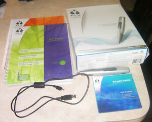 LeapFrog FLY Fusion Pentop Computer New in Box
