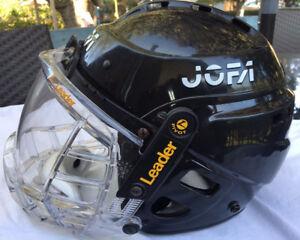 Casque hockey Jofa 55-62