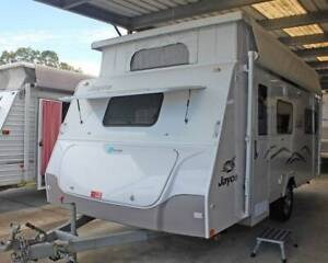 2014 Jayco Journey Pop Tweed Heads South Tweed Heads Area Preview