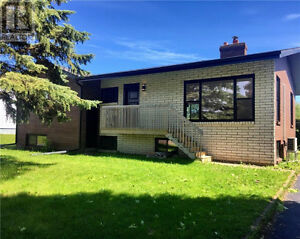Fully Renovated Modern Raised Ranch Bungalow --- Dieppe NB