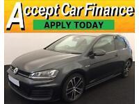 Volkswagen Golf FROM £77 PER WEEK
