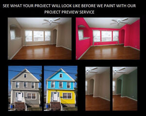Stark Painting Professionals -FREE Project Preview Service- Sarnia Sarnia Area image 2