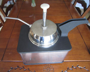 Ice Cream toping dispenser Kitchener / Waterloo Kitchener Area image 3