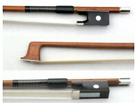 Doerfler Violin bow - Finest Pernambuco - Brand new