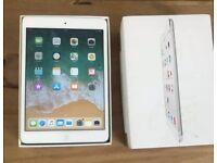 iPad mini 2 silver 16GB Excellent condition